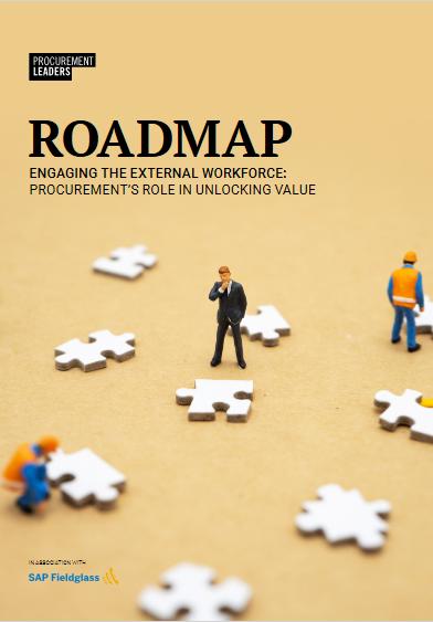 Engaging the External Workforce -TechProspect Engaging the External Workforce -TechProspect