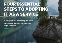 Unleash Applications – HPE Small Business Solutions for Containers -TechProspect