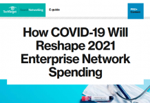 The Key To Enterprise Hybrid Multicloud Strategy -TechProspect
