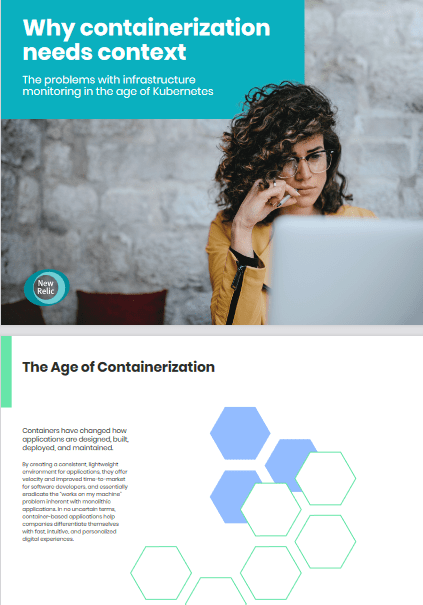 Why Containerization Needs Context -TechProspect Why Containerization Needs Context -TechProspect