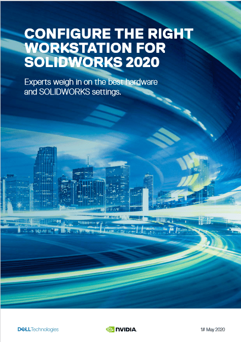Configure the Right Workstation for Solidworks 2020 -TechProspect Configure the Right Workstation for Solidworks 2020 -TechProspect