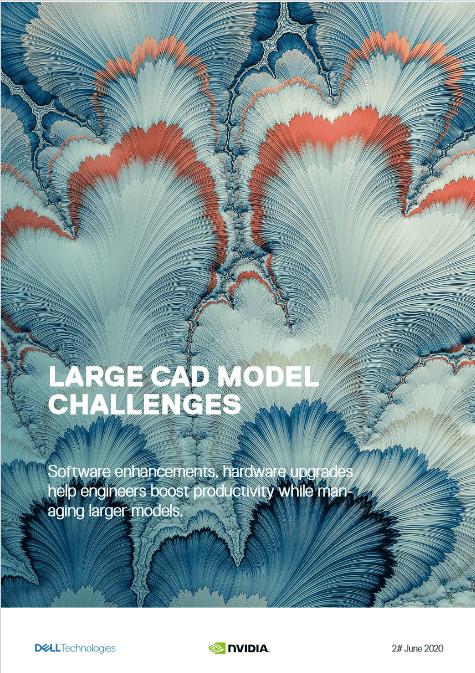 Large Cad Model Challenges -TechProspect Large Cad Model Challenges -TechProspect