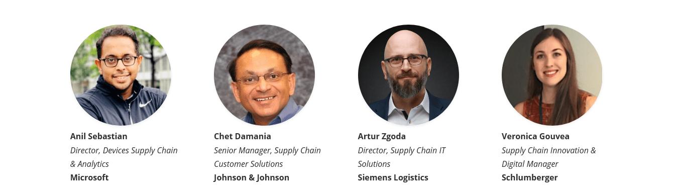 The Future Supply Chain 2021 Virtual Event -TechProspect The Future Supply Chain 2021 Virtual Event -TechProspect
