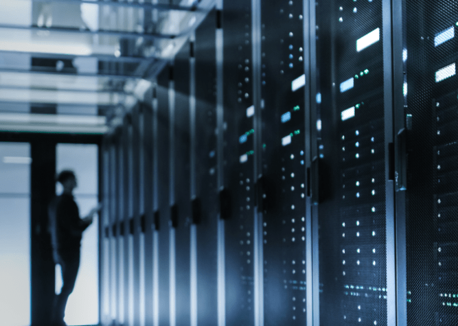 Reintroducing Tape to the Modern Data Center