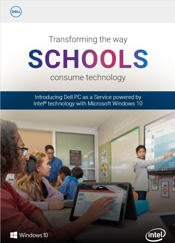 Transforming the Way Schools Consume Technology -TechProspect Transforming the Way Schools Consume Technology -TechProspect