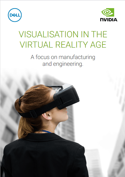 Visualisation in the Virtual Reality Age -TechProspect Visualisation in the Virtual Reality Age -TechProspect