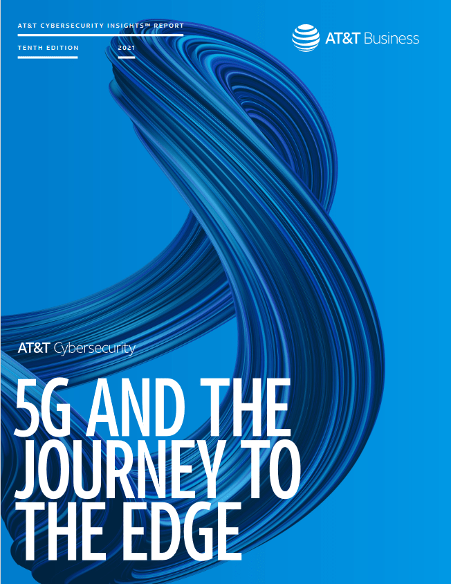 5G and the Journey to the Edge -TechProspect 5G and the Journey to the Edge -TechProspect