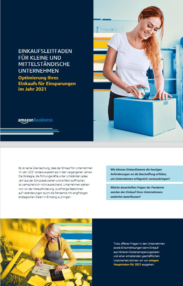 Einkaufsleitfaden Fur Kleine Und Mittelstandische Unternehmen -TechProspect Einkaufsleitfaden Fur Kleine Und Mittelstandische Unternehmen -TechProspect