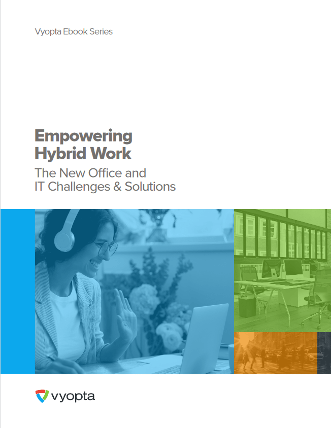 Empowering Hybrid Work: The New Office and IT Challenges & Solution -TechProspect Empowering Hybrid Work: The New Office and IT Challenges & Solution -TechProspect