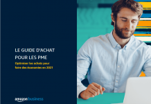 Enable Work-from-home Productivity -TechProspect