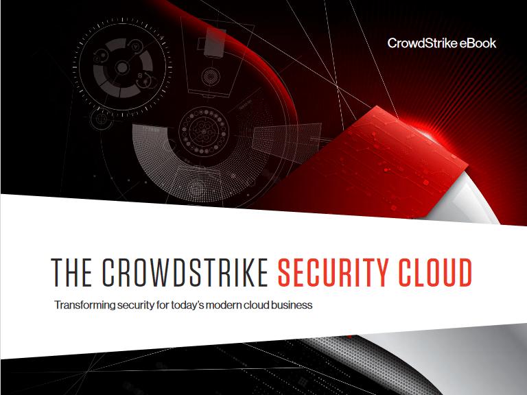 The Crowdstrike Security Cloud