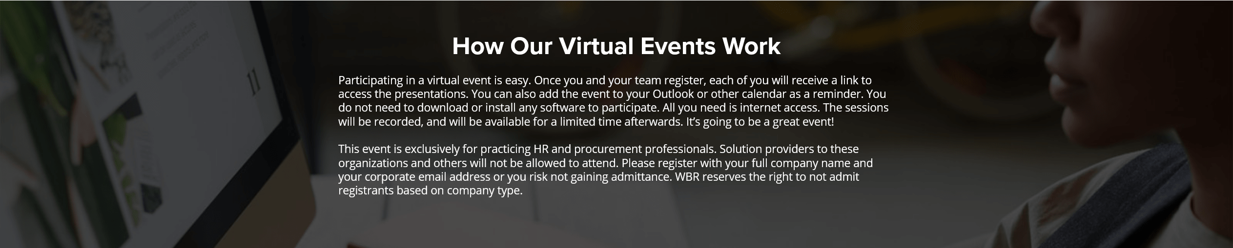 The Virtual Summit & Expo Exclusively For Staffing Procurement Innovators -TechProspect The Virtual Summit & Expo Exclusively For Staffing Procurement Innovators -TechProspect