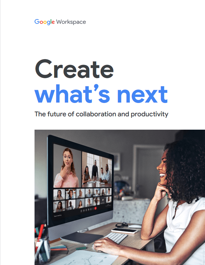 Create What's Next -TechProspect Create What's Next -TechProspect