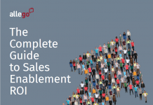 The CMO's Guide to Sales Enablement -TechProspect